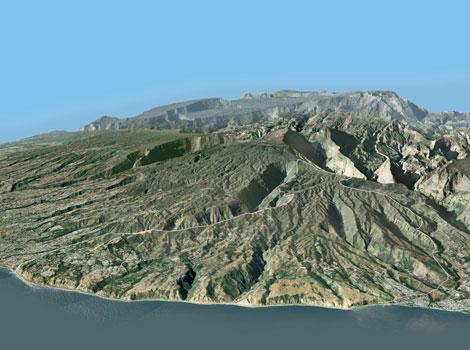 Projet atlas des paysages de la r union projet for Tarif paysagiste reunion